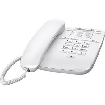Gigaset Telefone Fixo DA310 (Branco)