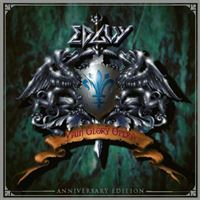 Vain Glory Opera - CD