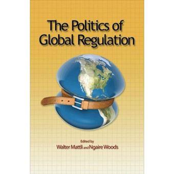 Politics of global regulation