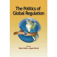 Politics of global regulation