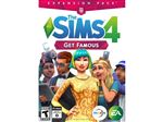 THE SIMS 4 GET FAMOUS (CODE IN BOX)