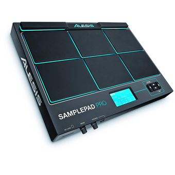Percussão Digital Samplepad Pro Alesis