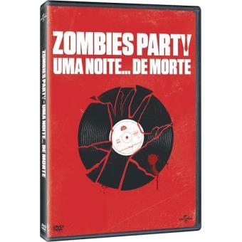 Zombies Party - Uma Noite... de Morte