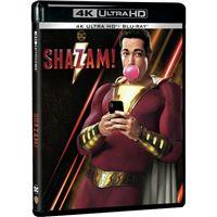 Shazam! 4K Ultra HD + Blu-ray