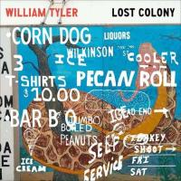 Lost Colony (12'')