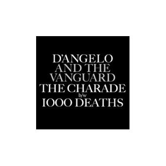 """Charade / 1000 Deaths - Record Store Day (7"""")"""