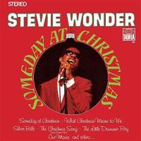 Someday At Christmas - LP 12''
