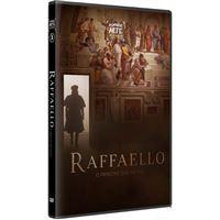 Raffaello: O Príncipe das Artes - DVD