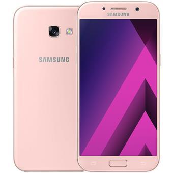 Samsung Galaxy A5 2017 - A520F - Rosa