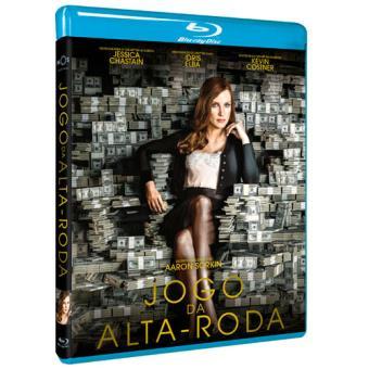 Jogo da Alta-Roda - Blu-ray