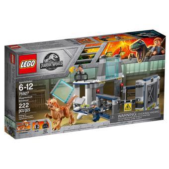 LEGO Jurassic World 75927 A Fuga de Stygimoloch