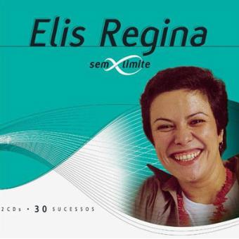 Elis Regina - Sem Limite: Elis Regina (2CD) - CD Álbum