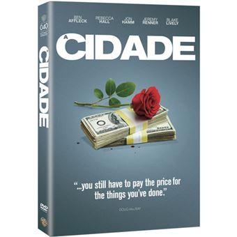 Cidade - DVD