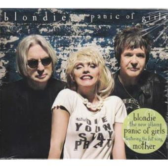 Panic Of Girls (Deluxe Edition CD+DVD)