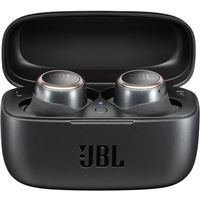 Auscultadores Bluetooth True Wireless JBL Live 300TWS - Preto