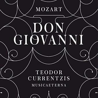 Mozart: Don Giovanni (2CD)