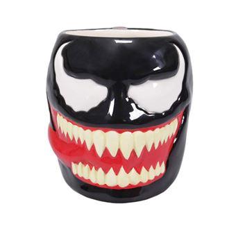 Caneca 3D Venom