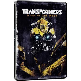 Transformers 3 - Edição 10º Aniversário (Blu-ray)