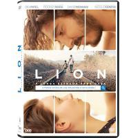Lion - A Longa Estrada Para Casa (DVD)
