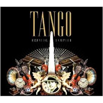 Essential Sampler - Tango (DGP)
