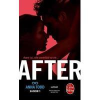 After - Livre 1