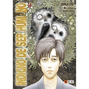 Ningen shikkaku 3-indigno de ser hu