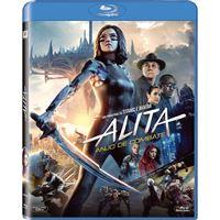 Alita: Anjo de Combate - Blu-ray