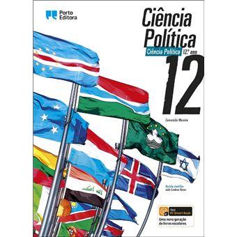Manual de Ciência Política - 12º Ano