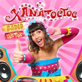 Rádio Toc Toc - CD + DVD