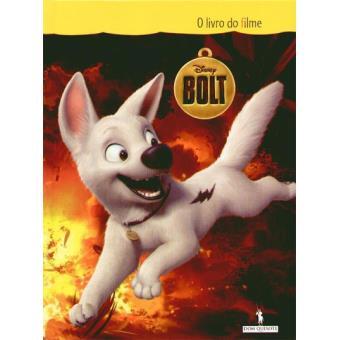 Bolt - O Livro do Filme