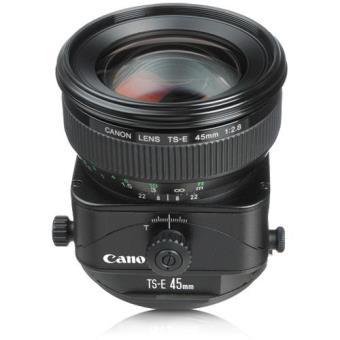 Canon Objetiva TS-E 45mm f/2.8