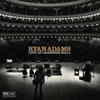 Ten Songs From Live At Carnegie Hall 2014 (Limited Edition)