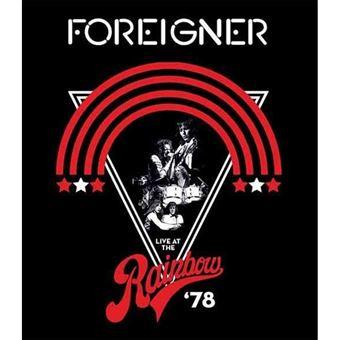 Live at The Rainbow '78 - Blu-ray + CD