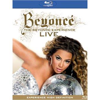 Beyoncé: Beyoncé Experience Live