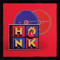 Honk - 2CD