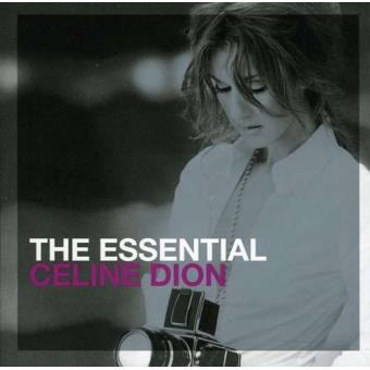 The Essential Celine Dion (2CD)