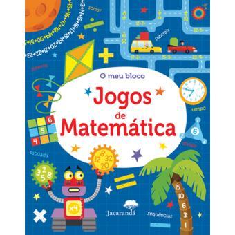 O Meu Bloco: Jogos de Matemática