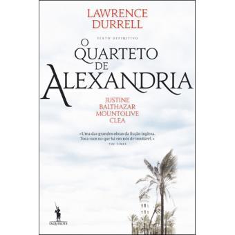 O Quarteto de Alexandria