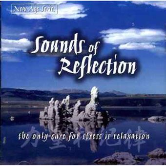 Sounds of Reflection - CD