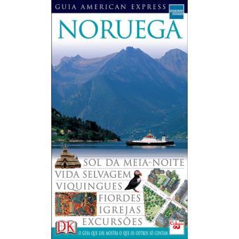 Noruega: Guia American Express