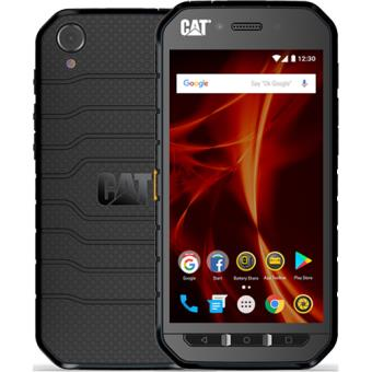 Smartphone Caterpillar CAT S41