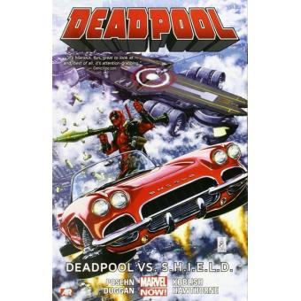 Deadpool Vol 4