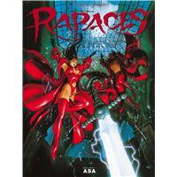 Rapaces III