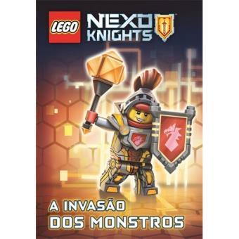 LEGO Nexo Knights: A Invasão dos Monstros
