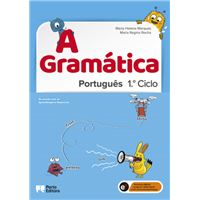 A Gramática - Português 1º Ciclo