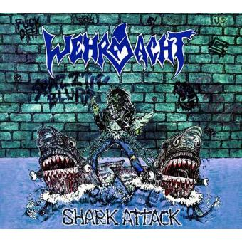 Shark Attack (Picture Disc)