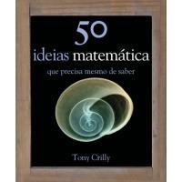 50 Ideias: Matemática