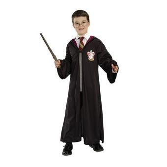 Disfarce Harry Potter (Tamanho 6 a 10 Anos)