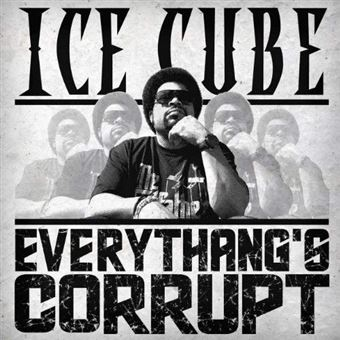 Everythangs Corrupt - CD
