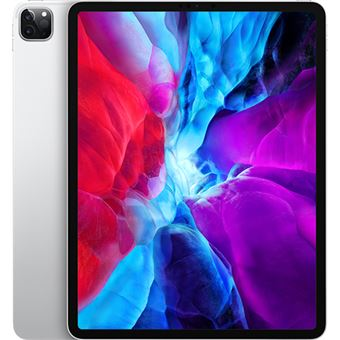 Novo Apple iPad Pro 12.9'' - 256GB WiFi - Prateado